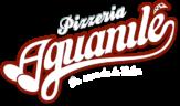 Pizzeria Aguanile Logo